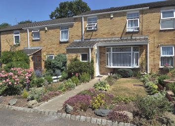Thumbnail 3 bed terraced house for sale in West Mill Croft, Birmingham
