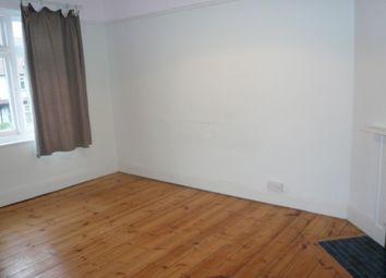 Thumbnail 3 bed terraced house to rent in Parkhurst Road, Frien Barnet