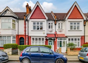 Thumbnail 4 bed terraced house for sale in Chillerton Road, London