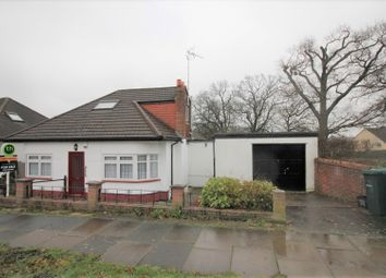 Thumbnail 3 bed detached bungalow for sale in Fairmead Crescent, Edgware