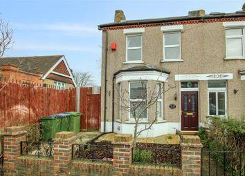 Roper Street, Eltham SE9. 2 bed end terrace house for sale