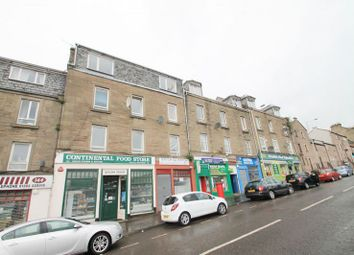Thumbnail 3 bedroom flat for sale in 150, Hilltown, Dundee DD37Bj