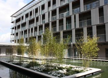 Thumbnail 1 bed flat to rent in Royal Carriage Mews, London