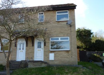 Thumbnail 3 bed property to rent in Marloes Close, Barry