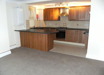Thumbnail 3 bedroom flat to rent in Pier Cottages, Wellesley Road, Great Yarmouth