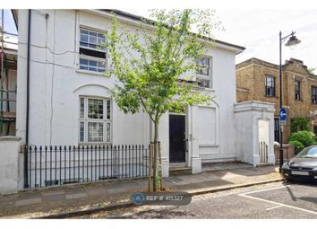Thumbnail 4 bed flat to rent in Barnsbury Park, London