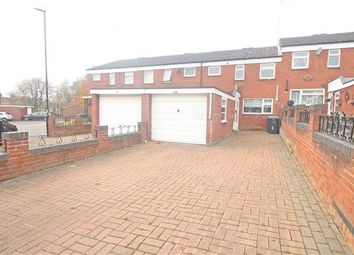 Thumbnail 3 bed terraced house for sale in Adderley Street, Coventry