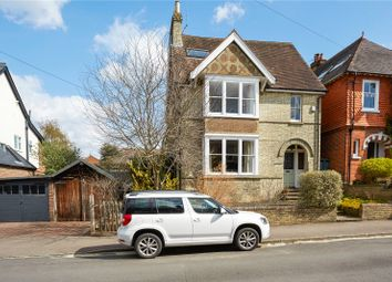 Deerings Road, Reigate, Surrey RH2. 5 bed detached house for sale