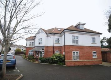 Thumbnail 1 bed flat for sale in Newstead Road, Southbourne, Bournemouth