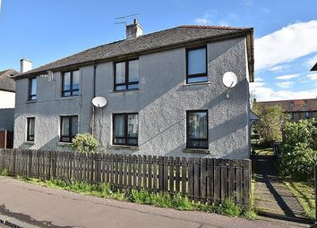 Thumbnail 1 bed flat for sale in Cochrane Street, Bathgate