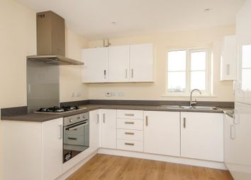 Thumbnail 2 bed flat to rent in Harcourt Place, Botley