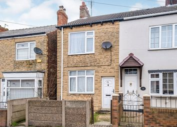 2 bed end terrace house for sale in Lordens Hill, Dinnington, Sheffield, South Yorkshire S25