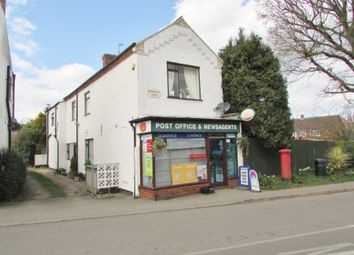 Thumbnail Retail premises for sale in 11 Main Street, Lutterworth