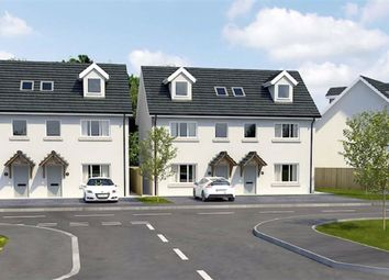 Thumbnail 3 bedroom town house for sale in Laurel Drive, Ammanford
