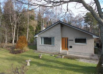 Thumbnail 3 bed property for sale in Donside Road, Alford