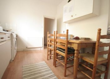 Thumbnail 1 bedroom flat to rent in Lomond Grove, London
