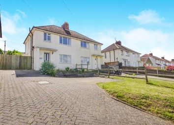Thumbnail 3 bedroom semi-detached house for sale in Oldminster Road, Sharpness, Berkeley, Gloucestershire