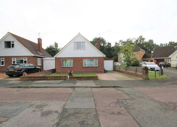 Thumbnail 3 bed bungalow to rent in Frimley Green, Camberley