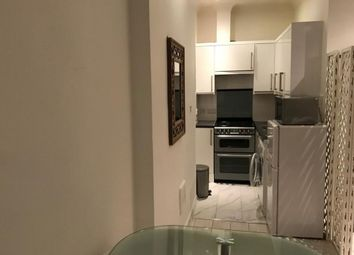 Thumbnail 1 bed flat to rent in Longridge Road, London