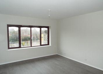 Thumbnail 2 bedroom flat to rent in Main Street, Whittington, Lichfield
