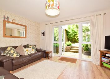 Thumbnail 3 bed semi-detached house for sale in Huntingdon Road, Crowborough, East Sussex