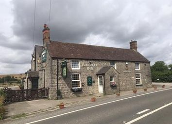 Thumbnail Pub/bar for sale in Bluebell Inn, Buxton Road, Ashbourne, Tissington, Derbyshire
