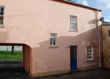 Thumbnail 2 bed property to rent in Parade Road, Carmarthen
