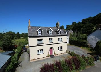 Thumbnail 9 bed detached house for sale in Llangammarch Wells, Powys