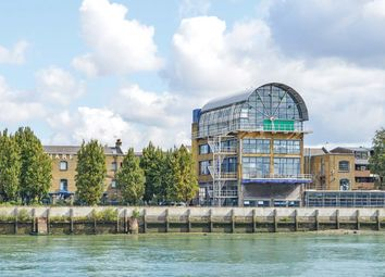 Thumbnail Office to let in Thames Wharf Studios, Rainville Road, Hammersmith