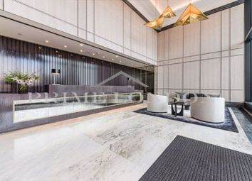 Thumbnail 2 bed flat for sale in The Dumont, 27 Albert Embankment, London