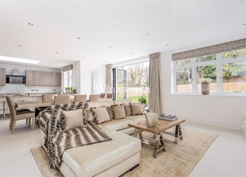 Thumbnail 5 bed property for sale in Dunstan Road, London