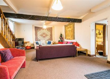 Thumbnail 9 bed terraced house for sale in 14, Rosedale Road, Off Ecclesall Road