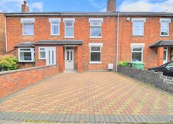 Thumbnail 3 bed terraced house for sale in Astwood Road, Worcester