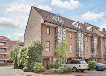 Thumbnail 4 bed property for sale in Windsor Way, Brook Green, London