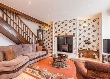 Thumbnail 3 bed terraced house for sale in Spring Vale Garden Village, Darwen
