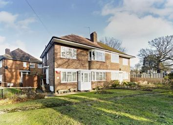 2 bed maisonette for sale in Wickham Road, Shirley, Croydon, Surrey CR0