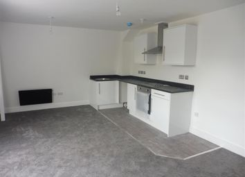 Thumbnail 2 bedroom flat to rent in West Derby Road, Anfield, Liverpool