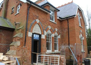 Thumbnail 2 bed flat for sale in Apartment 4, The Old Police Station, Moreton Road, Buckingham