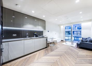Thumbnail 1 bed property to rent in Earls Way, London