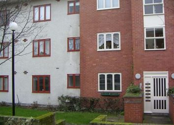 Thumbnail 3 bed flat to rent in 111 Regency Court, Bradford