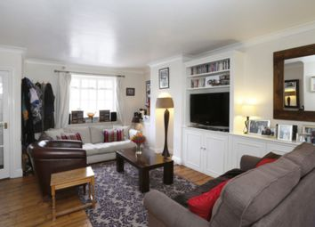Thumbnail 2 bed terraced house to rent in Ballantine Street, Wandsworth