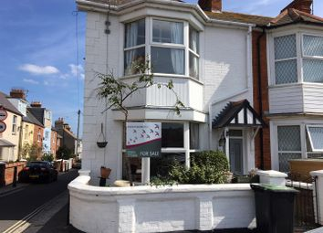 Thumbnail 2 bedroom terraced house for sale in Prospect Place, Chapelhay, Weymouth