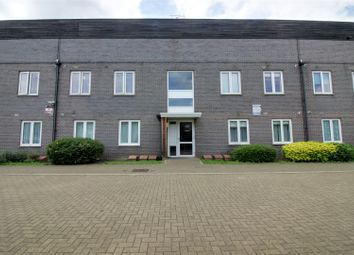 Thumbnail 1 bed flat for sale in Poppy Drive, Enfield