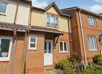 Thumbnail 2 bed terraced house for sale in Bridle Close, Plympton, Plymouth