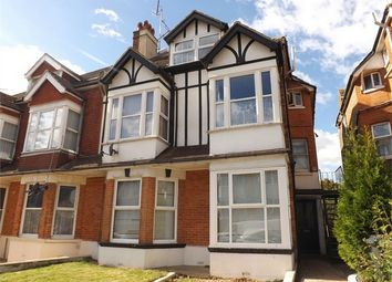 Thumbnail 1 bed flat for sale in Amherst Road, Bexhill-On-Sea, East Sussex