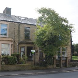 Thumbnail 4 bed terraced house to rent in Burnley Road, Accrington