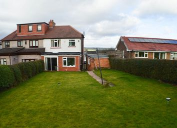 Thumbnail 3 bed terraced house for sale in Holmeview, Mickley