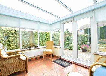 Thumbnail 2 bed bungalow for sale in Alpha Road, Birchington, Kent