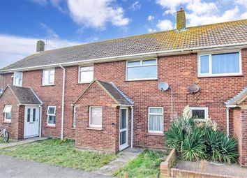 Thumbnail 3 bed terraced house for sale in Rype Close, Lydd, Kent