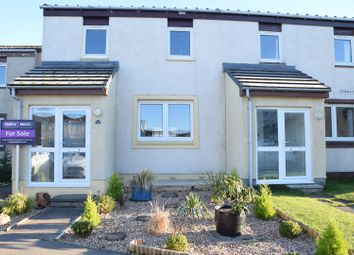 Thumbnail 3 bed end terrace house for sale in Abbey Crescent, Forres